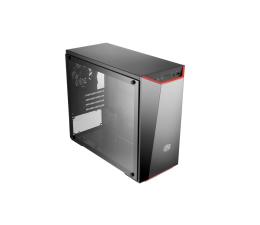 Cooler Master MasterBox Lite 3.1 TG czarna USB 3.0 (MCW-L3S3-KGNN-00)