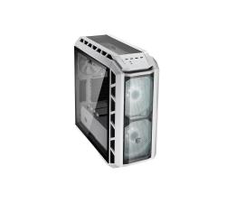 Cooler Master MASTERCASE H500P LED biała z oknem USB 3.0 (MCM-H500P-WGNN-S00)