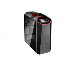Cooler Master MasterCase MC500MT czarna z oknem USB 3.0 (MCM-M500T-RH5N-S00)