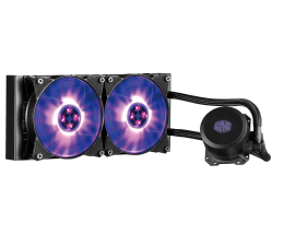 Cooler Master MasterLiquid ML240L RGB 2x120mm (MLW-D24M-A20PC-R1)