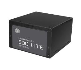 Cooler Master MASTERWATT LITE 500W 80+ (MPX-5001-ACABW)