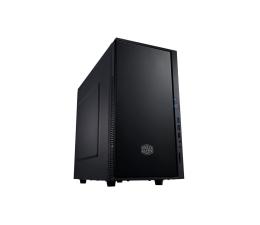 Cooler Master SILENCIO 352 matowa czarna (SIL-352M-KKN1)