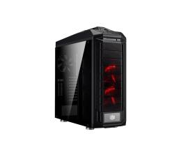 Cooler Master Trooper Special Edition czarna z oknem USB 3.0 (SGC-5000-KWN2)