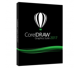 Corel CorelDRAW Graphics Suite 2017 PL Box  (CDGS2017CZPLDP)