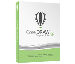 Corel CorelDRAW Graphics Suite Special Edition PL (CDGSSPCZPLMBEU )