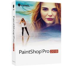 Corel Paint Shop Pro 2018 [ENG] (PSP2018MLMBEU)