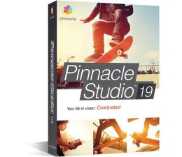 Corel Pinnacle Studio 19 PL/ML DVD BOX (PNST19STMLEU)