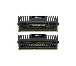 Corsair 16GB 1600MHz Vengeance XMP Black CL10 (2x8GB) (CMZ16GX3M2A1600C10)