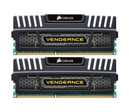 Corsair 16GB 1600MHz Vengeance XMP Black CL9 (2x8GB) (CMZ16GX3M2A1600C9)