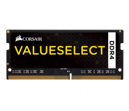 Corsair 16GB 2133MHz CL15 1.2V (CMSO16GX4M1A2133C15)
