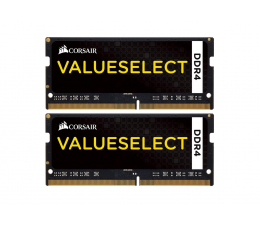 Corsair 16GB 2133MHz CL15 1.35V (2x8GB) (CMSO16GX4M2A2133C15)