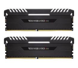 Corsair 16GB 2666MHz Vengeance RGB LED CL16 (2x8GB) (CMR16GX4M2A2666C16)