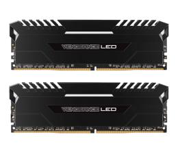 Corsair 16GB 3200MHz Vengeance White LED CL16 (2x8GB)  (CMU16GX4M2C3200C16)