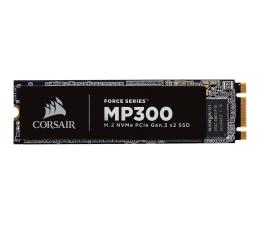 Corsair 480GB M.2 NVMe PCIe SSD Force Series MP300  (CSSD-F480GBMP300)