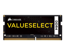 Corsair 4GB 2133MHz CL15 1.2V (CMSO4GX4M1A2133C15)