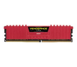 Corsair 4GB 2400MHz Vengeance LPX Red CL16 (CMK4GX4M1A2400C16R)