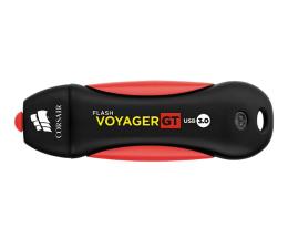 Corsair 64GB Voyager GT USB 3.0 (wodoodporny) (CMFVYGT3B-64GB)