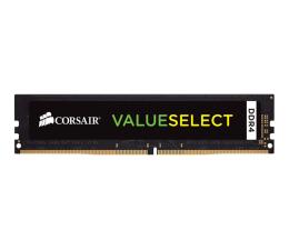 Corsair 8GB 2133MHz ValueSelect CL15  (CMV8GX4M1A2133C15)