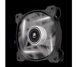 Corsair AF120 High Airflow Fan 120mm biały LED (CO-9050015-WLED)