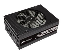 Corsair AX1600i 1600W Platinum BOX  (CP-9020087-EU)