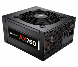 Corsair AX760 760W Platinum BOX (CP-9020045-EU)