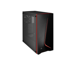Corsair Carbide Series Spec-06 (TG) czarna (CC-9011144-WW)