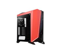 Corsair Carbide Series Spec-Omega Black/Red Smart Case (CC-9011120-WW)
