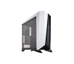 Corsair Carbide Series Spec-Omega White Smart Case (CC-9011119-WW )