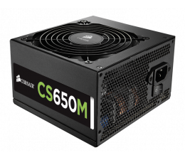 Corsair CS650M 650W Gold BOX (CP-9020077-EU)