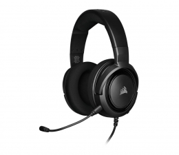 Corsair HS35 Stereo Gaming Headset (czarny) (CA-9011195-EU)