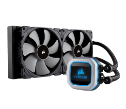 Corsair Hydro Series H115i Pro 2x140mm (CW-9060032-WW)