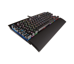 Corsair K65 RAPIDFIRE (Cherry MX Speed, RGB) (CH-9110014-EU)