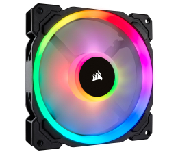 Corsair LL140 RGB LED Static Pressure 140 mm PWM (CO-9050073-WW)