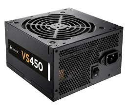 Corsair VS450 450W 80PLUS BOX (CP-9020096-EU)