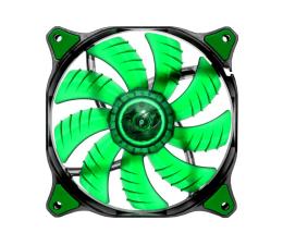 Cougar D14HB-G LED 140mm (zielony) (3514025.0041)