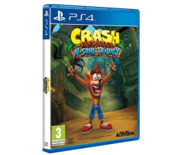 CRASH BANDICOOT N.SANE TRILOGY (5030917211034)