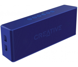 Creative Muvo 2 (niebieski) (51MF8255AA002)