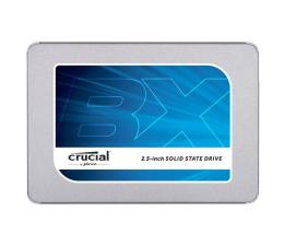 "Crucial 120GB 2,5"" SATA SSD BX300 OEM (CT120BX300SSD1)"