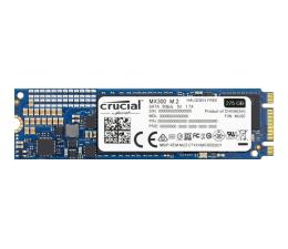 Crucial 275GB SATA SSD MX300 M.2 2280 (CT275MX300SSD4)