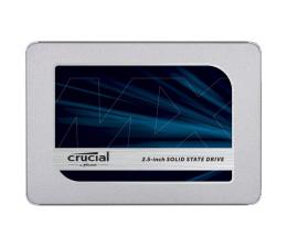 """Crucial 2TB 2,5"""" SATA SSD MX500 (CT2000MX500SSD1)"""