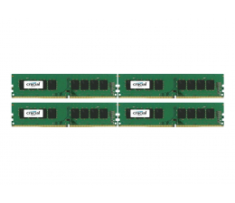 Crucial 32GB 2133MHz (4x8192) (CT4K8G4DFS8213)