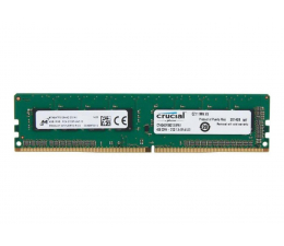 Crucial 4096MB 2133MHz CL15 (CT4G4DFS8213)