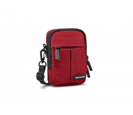 Cullmann Malaga Compact 200 czerwona