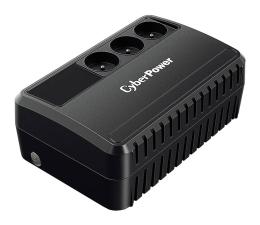 CyberPower BU650E-FR (600VA/360W) (BU650E-FR)