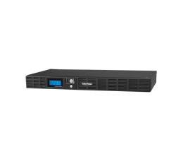 CyberPower OR600ELCDRM1U 600VA / 360W 6 x IEC (OR600ELCDRM1U)