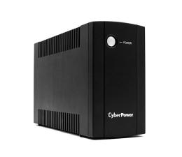 CyberPower UPS UT 850E-FR (850VA/425W) (2xFR) (UT850E-FR)