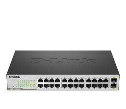 D-Link 26p DGS-1100-26 (27x10/1000/1000Mbit 2xSFP)