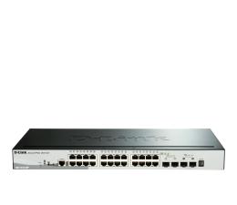 D-Link 28p DGS-1510-28P (24x10/100/1000Mbit 2xSFP 2xSFP+)