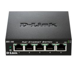 D-Link 5p DES-105 (5x10/100Mbit) (DES-105/E)