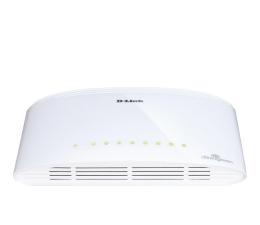 D-Link  8p DGS-1008D (8x10/100/1000Mbit) (DGS-1008D/E)
